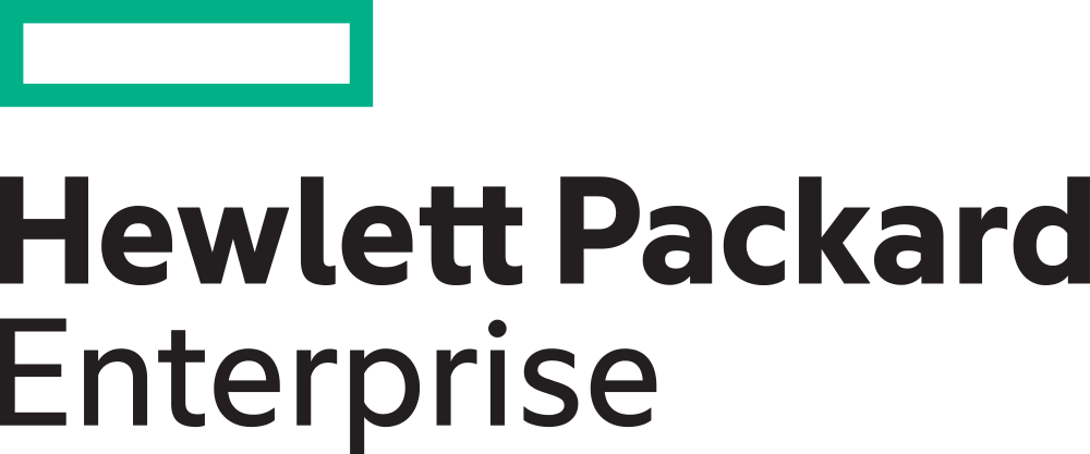 Hewlett Packard Enterprise
